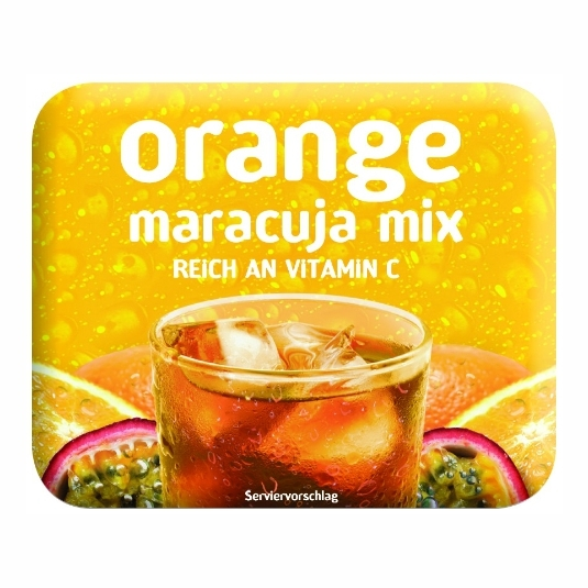 KLIX Orange Maracuja Mix / 1 Stange